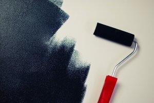 Stucwerk schilderen stukadoor